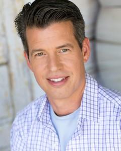 Scott Bourquin - Author